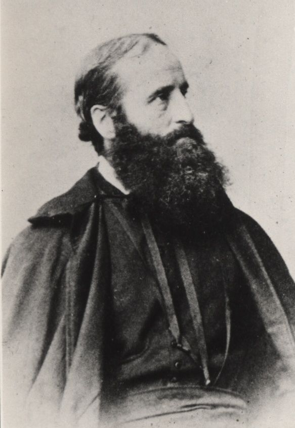 Fr Mary Alphonse